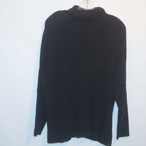 Lane Bryant turtle neck sweater